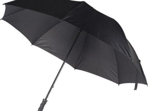 Paraplyer for hver en smag