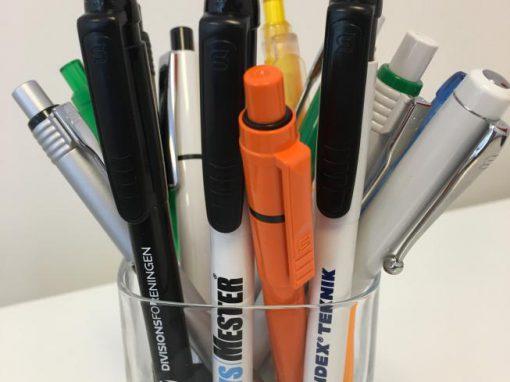 Stilolinea kuglepenne