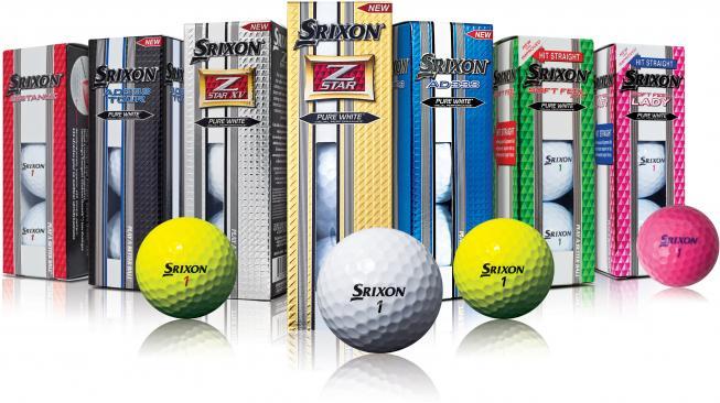 Golftilbehør med logo